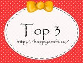 TOP3 HappyCrafti blogis
