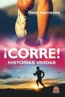 ¡CORRE! HISTORIAS VIVIDAS
