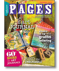 """Pages"" a special edition from CPS"