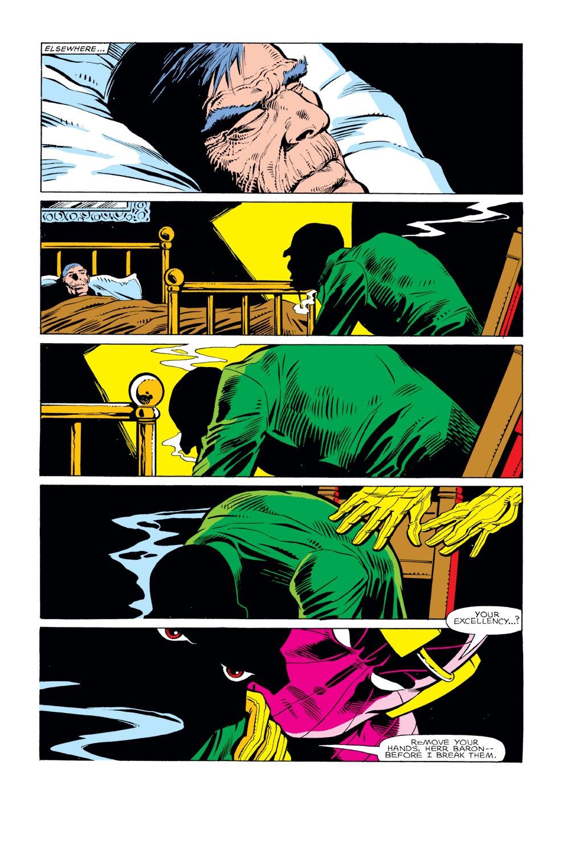 Captain America (1968) Issue #295 #223 - English 11