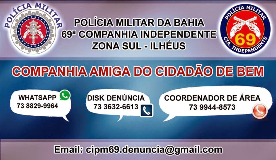 69ª CIPM ILHÉUS
