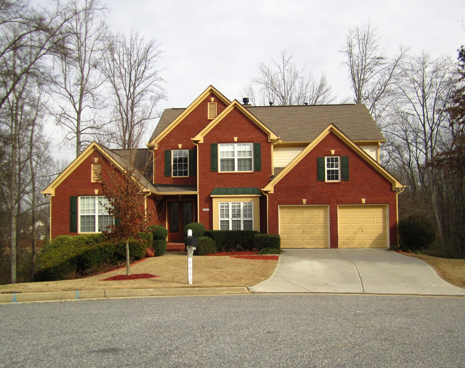 Coventry ga homes forsyth county cumming georgia for Coventry home builders