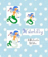 WATERLILLY♥♥♥