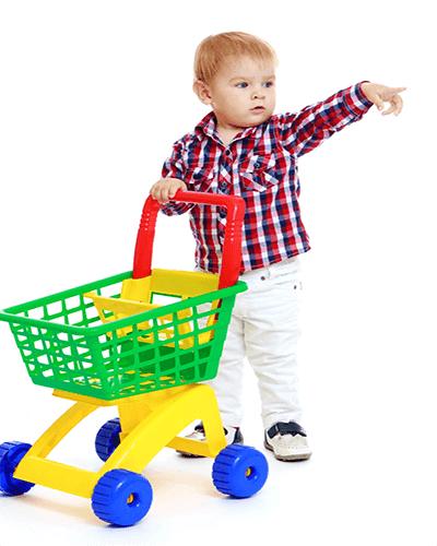 Memilih Mainan Sesuai Usia Tumbuh Kembang Anak