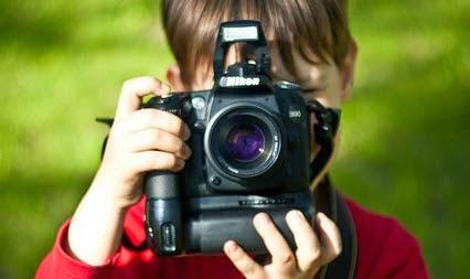 DSLR Pemula Nikon D3300