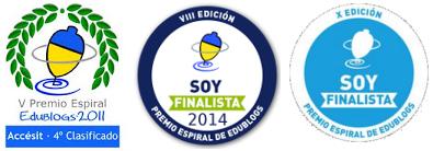 Premios Edublog