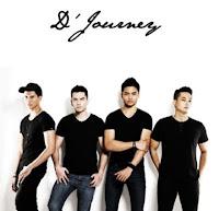 D'Journey. Hanya Kamu