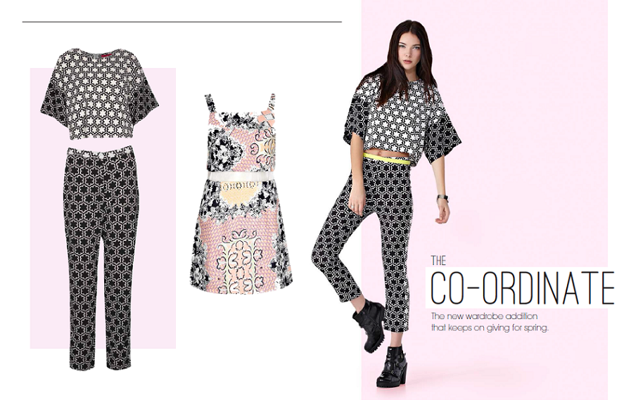 upcoming campaign, coordinate, boohoo, 2014 trends, cute, 2014 autumn, fashion trends