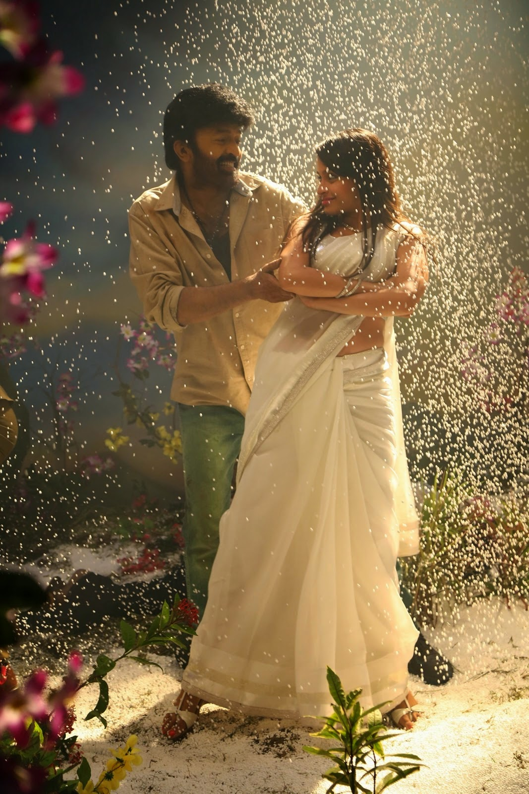 Gaddam Gang Movie Latest Stills