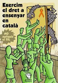 Assemblea de docents de les Illes Balears