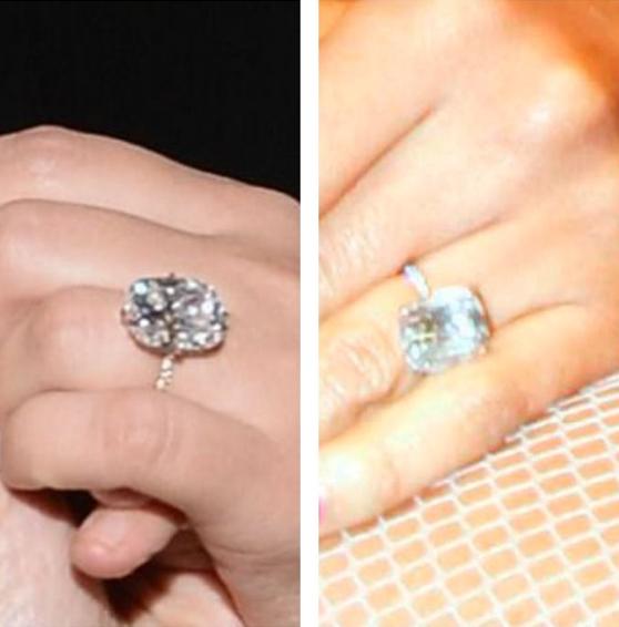 Boyfriend Bought Fake Ring