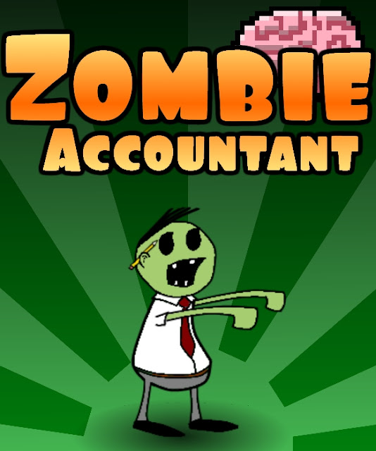 Accountant Zombie