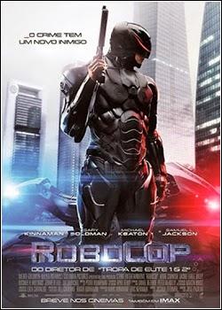 25 RoboCop (2014)