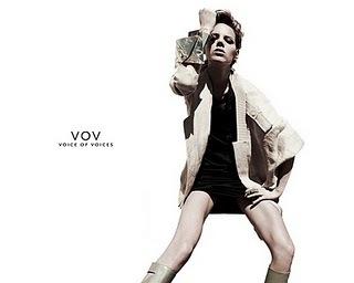 Vogue Essay
