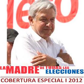 """López Obrador, """"hasta que se le hinchó"""", vendrá a Chiapas"""