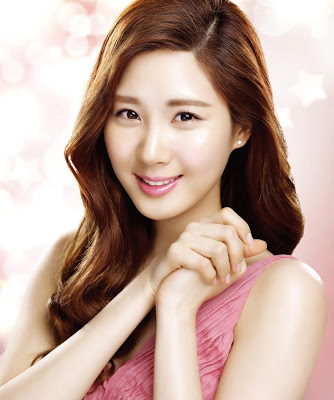 Seohyun The Face Shop 02