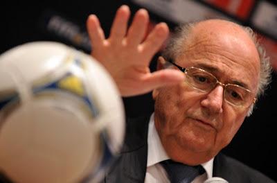 Polémicas declaraciones de Blatter sobre la MLS