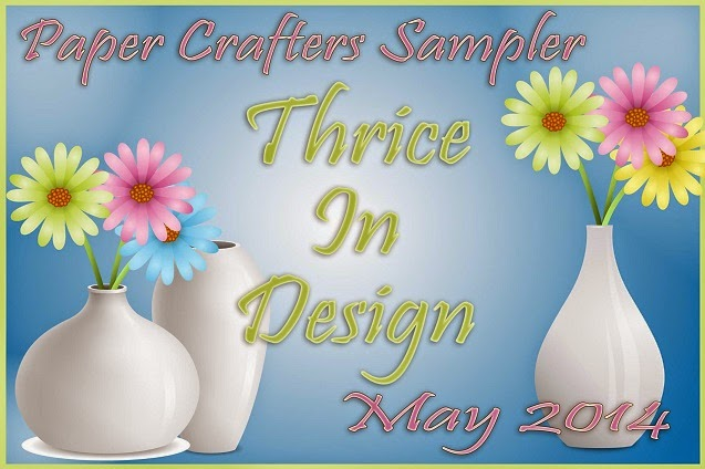 Thrice in Design - May PCS