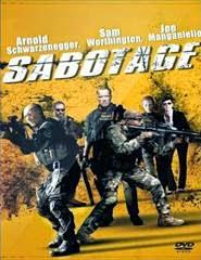 Sabotage Torrent