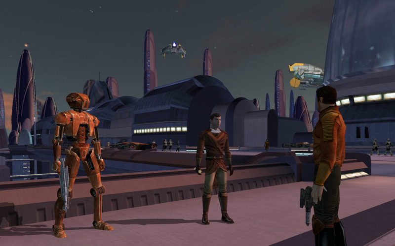 how to download kotor 2 for free
