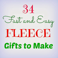 Fast and Easy Fleece