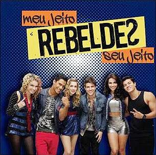 Rebeldes - Meu Jeito, Seu Jeito (2012) download
