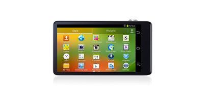 Samsung Galaxy Camera Wi-Fi Only