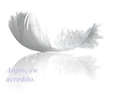 Anjos, eu acredito.