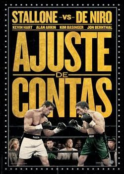 Filme Ajuste de Contas Dublado – Assistir Online HD | Download Via Torrent