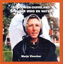 Schouwen Duiveland spel van wind en water