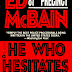 Crap Looking Book Impressions #2: He Who Hesitates