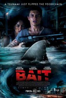 Cá Mập Xâm NhậpBait 2012