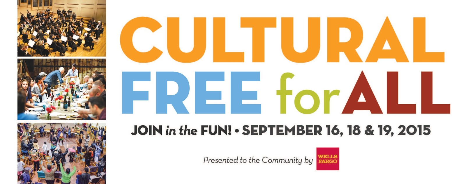 Family Fun - From free admission to museums to events throughout the ...