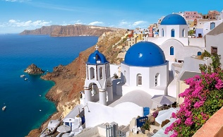 Santorini Adası Gezilecek Yerler