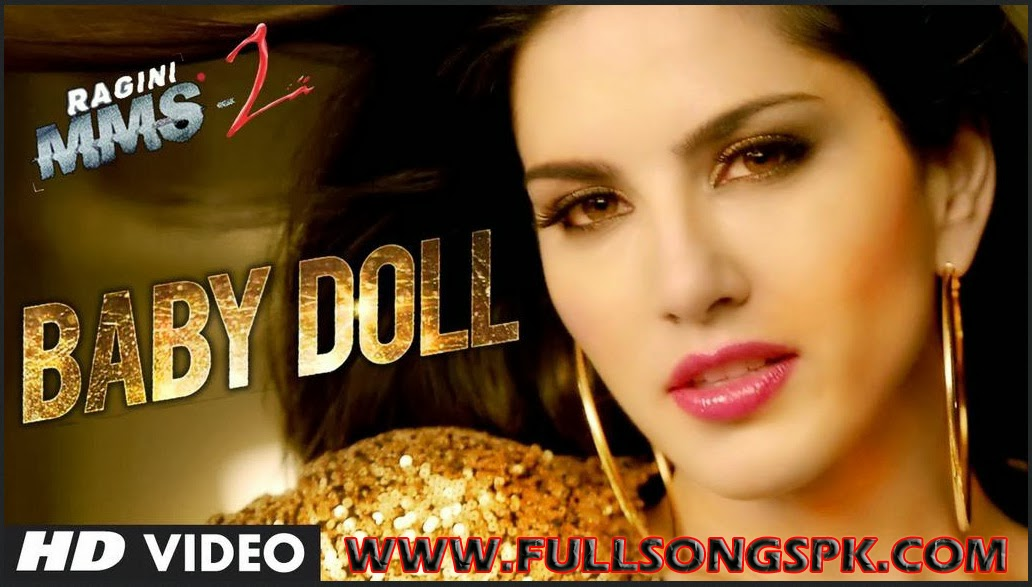 Baby doll hd video song download sunny leone ragini mms 2 Hd video song