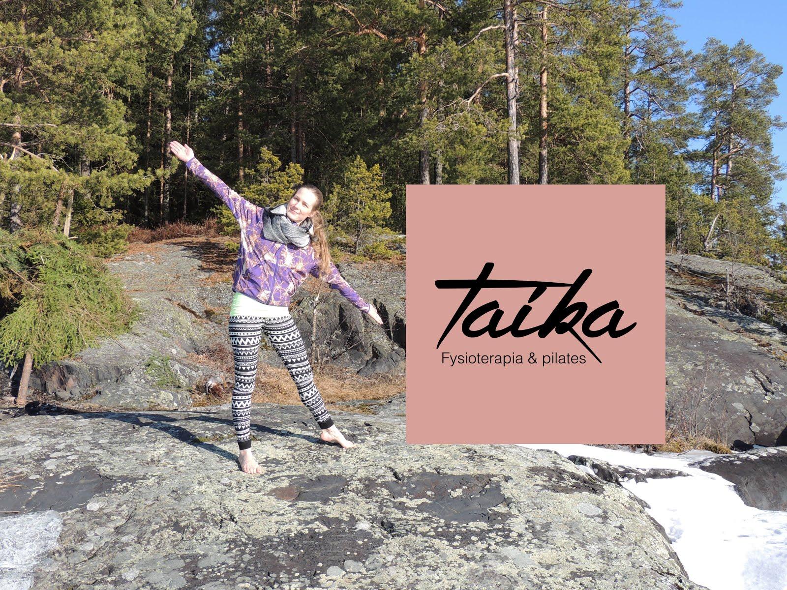 Fysioterapia & Pilates TAIKA