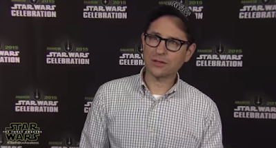 jj abrams williams interview