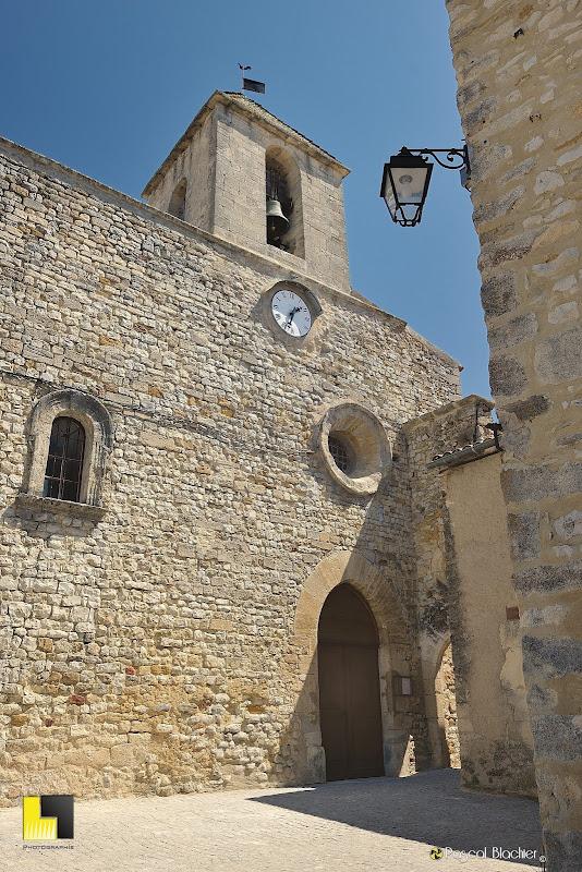 l'église sainte aurèle photo pascal blachier au delà du cliché