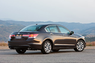 Big-seller Honda Accord just gets better
