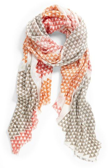 Amazingly Gorgeous Scarf