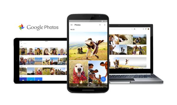 Google Photos 2015