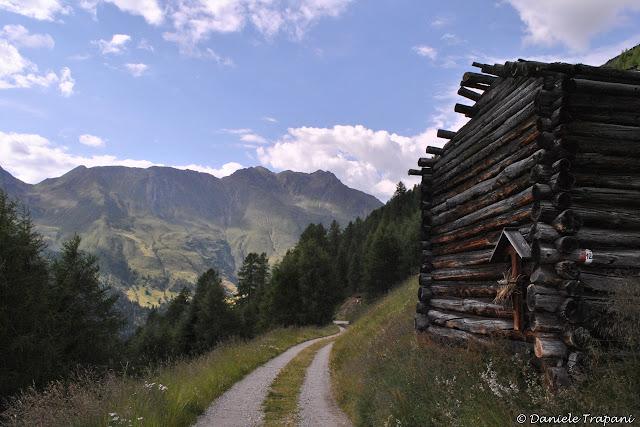 Dolomiti, una delle tante vallate