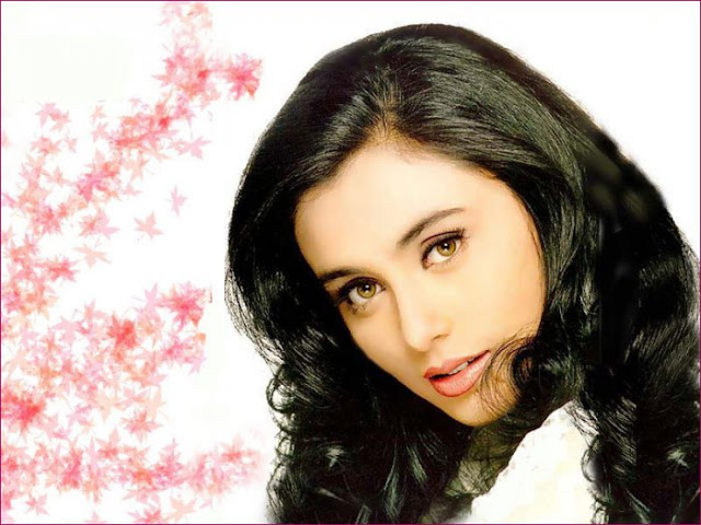 Rani Mukherjee Hd Wallpapers