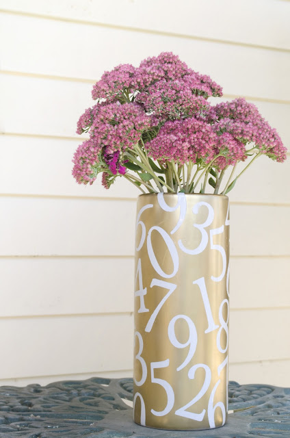 DIY Vase Home Decor