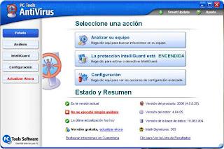 download descargar pc tools antivirus