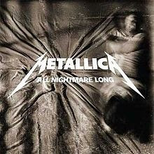 Death Magnetic Metallica Letras Y Videos