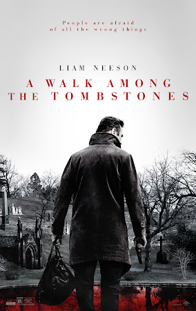 A Walk Among the Tombstones 2014 HDRip