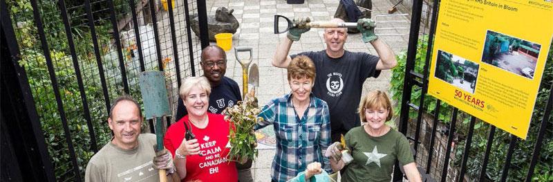 Gardens Residents Association, London N4