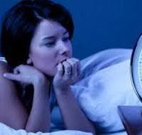 Cara Bisa Tidur Tepat Waktu