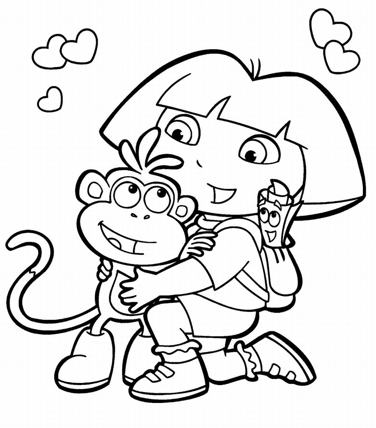 Printable Coloring Pages Diary Of A Wimpy Kid Coloring Page Kid Coloring Pages